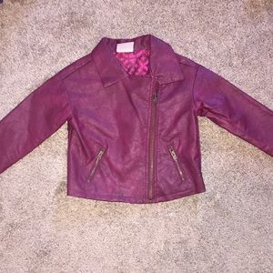 Other - 🎉2/$30🎉Girls Size 3t Jacket